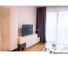 Prima inchiriere Apartament Lux 2 camere Parcare, zona semicentral