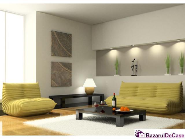 Apartament  2 camere - 1/5