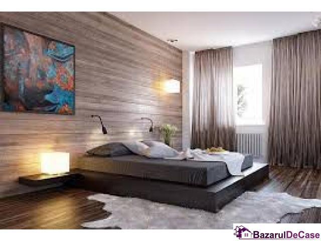 Apartament  2 camere - 3/5
