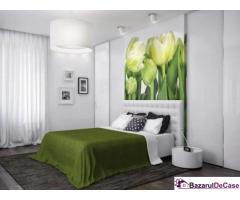 Apartament decomandat , 2 camere