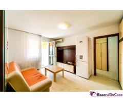 Apartament cu 2 camere la Fortuna utilat/mobilat