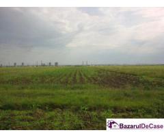 Imobiliare Arges teren de vanzare Bradu