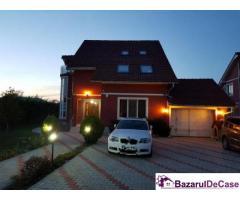 Imobiliare Bistrita-Nasaud casa/vila de vanzare Valea Ghinzii