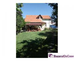Imobiliare Cluj casa/vila de vanzare Floresti