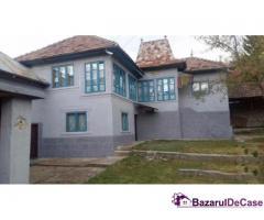 Imobiliare Dambovita casa/vila de vanzare Valeni