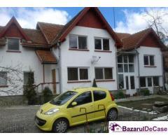 Imobiliare Brasov casa/vila de vanzare Purcareni
