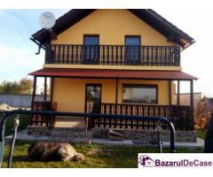 Casa de vanzare Halchiu Vest Central Brasov