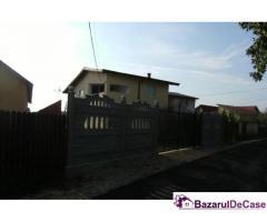 Vila Nord de Bucuresti la 30 Km in Dambovita