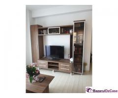 Apartament 3 Camere Mobilat si Utilat 65mp Metro Militari