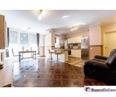 Apartament 3 camere Ared Billa