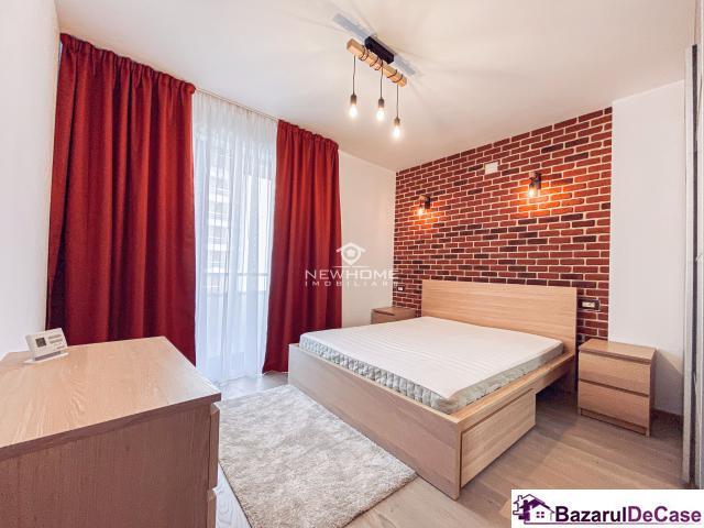 Apartament LUX 2 camere, zona Iulius Mall Fsega, 70 mp, loc de parcare - 1/12