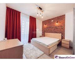 Apartament LUX 2 camere, zona Iulius Mall Fsega, 70 mp, loc de parcare - Imagine 1/12
