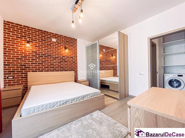 Apartament LUX 2 camere, zona Iulius Mall Fsega, 70 mp, loc de parcare - 2/12