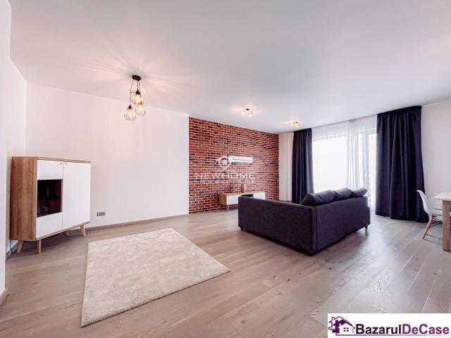 Apartament LUX 2 camere, zona Iulius Mall Fsega, 70 mp, loc de parcare - 3/12