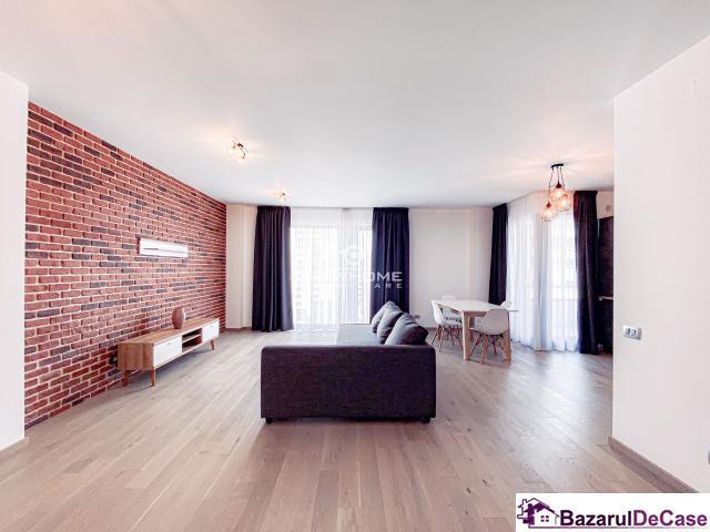 Apartament LUX 2 camere, zona Iulius Mall Fsega, 70 mp, loc de parcare - 4/12