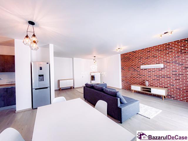 Apartament LUX 2 camere, zona Iulius Mall Fsega, 70 mp, loc de parcare - 5/12