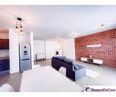 Apartament LUX 2 camere, zona Iulius Mall Fsega, 70 mp, loc de parcare - Imagine 5/12