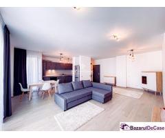 Apartament LUX 2 camere, zona Iulius Mall Fsega, 70 mp, loc de parcare - Imagine 6/12