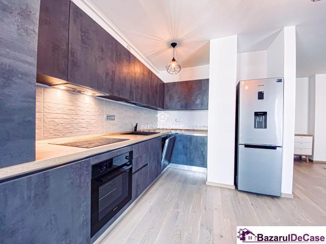 Apartament LUX 2 camere, zona Iulius Mall Fsega, 70 mp, loc de parcare - 7/12