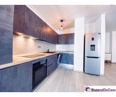 Apartament LUX 2 camere, zona Iulius Mall Fsega, 70 mp, loc de parcare - Imagine 7/12