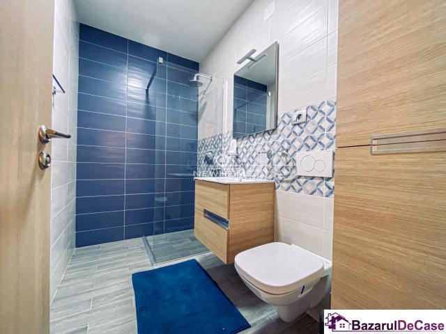 Apartament LUX 2 camere, zona Iulius Mall Fsega, 70 mp, loc de parcare - 8/12