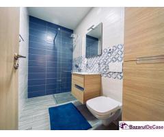 Apartament LUX 2 camere, zona Iulius Mall Fsega, 70 mp, loc de parcare - Imagine 8/12