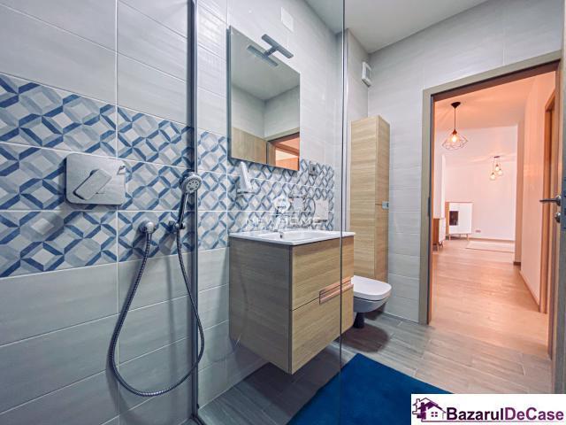 Apartament LUX 2 camere, zona Iulius Mall Fsega, 70 mp, loc de parcare - 9/12