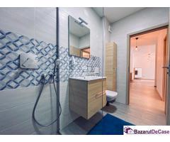 Apartament LUX 2 camere, zona Iulius Mall Fsega, 70 mp, loc de parcare - Imagine 9/12