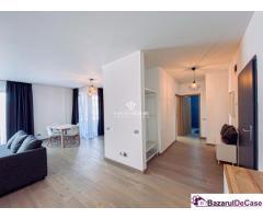 Apartament LUX 2 camere, zona Iulius Mall Fsega, 70 mp, loc de parcare - Imagine 10/12