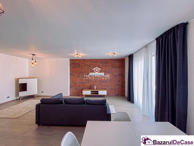 Apartament LUX 2 camere, zona Iulius Mall Fsega, 70 mp, loc de parcare - 11/12