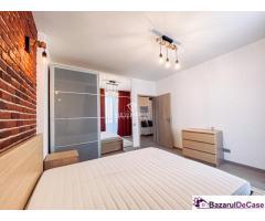 Apartament LUX 2 camere, zona Iulius Mall Fsega, 70 mp, loc de parcare - Imagine 12/12