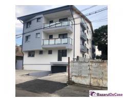 Dezvoltator, apartament 3 camere bloc nou, popa nan