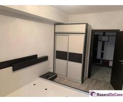 Apartament 3 camere mobilat complet