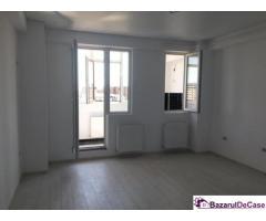 Apartament 2 camere, finalizat