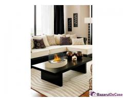 Apartament 3 camere , decomandat, finalizat