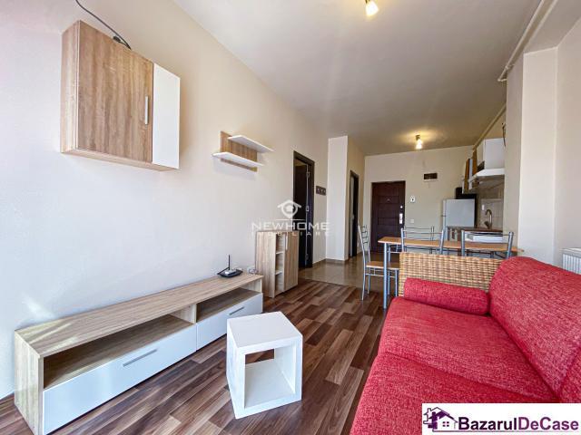 Apartament 2 camere zona Iulius Mall, Parcare - 3/11