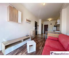 Apartament 2 camere zona Iulius Mall, Parcare