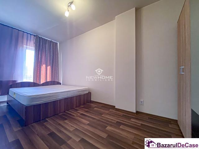 Apartament 2 camere zona Iulius Mall, Parcare - 5/11