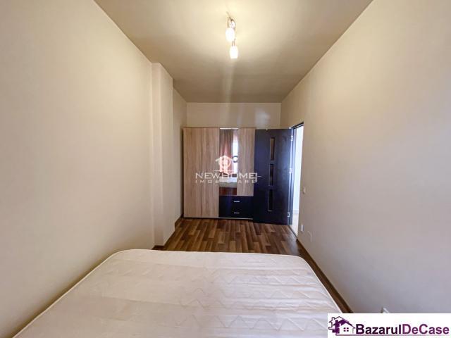 Apartament 2 camere zona Iulius Mall, Parcare - 6/11