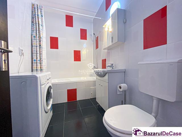 Apartament 2 camere zona Iulius Mall, Parcare - 7/11