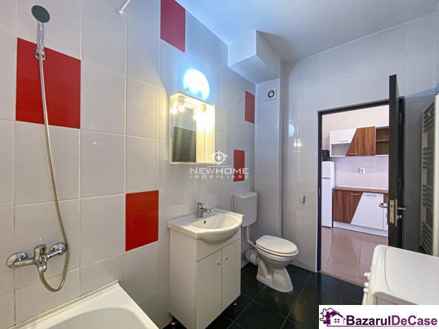 Apartament 2 camere zona Iulius Mall, Parcare - 8/11