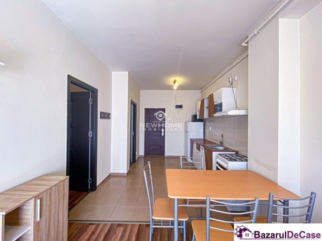 Apartament 2 camere zona Iulius Mall, Parcare - 10/11