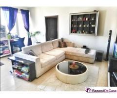 Proprietar vand apartament 3 camere in imobil nou