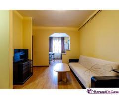 De Închiriat: Apartament cu 2 camere ,Confecții