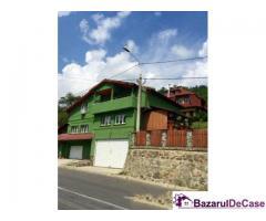 Vila deosebite str. BazneiMedias, Sibiu