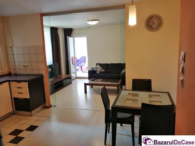 Apartament 3 camere Lujerului – cu inregistrare ANAF - 1/12