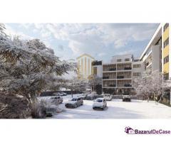 Oferta de Iarna | APARTAMENT 2 camere | Decomandat | Dezvoltator