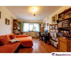 Apartament spatios decomandat 3 camere Alfa