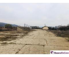 Teren | Strada Depozitelor | Platforma Betonata