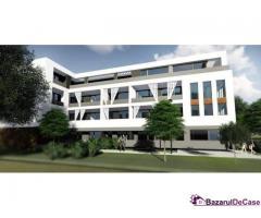 Apartamente bloc nou Cluj Marasti de la 57 mp la 101 mp